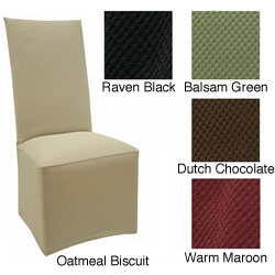 Stretch Dining Chair Covers Set Of 2