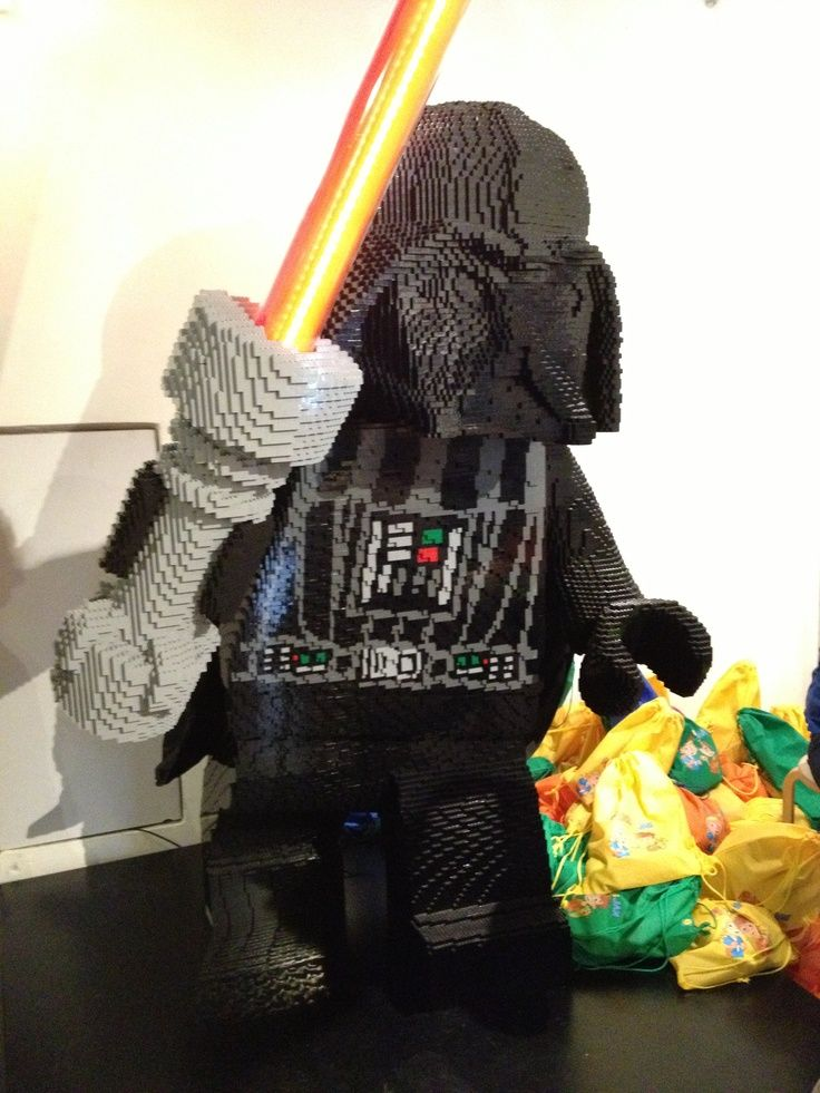 17 Best images about Coolest Lego Creations on Pinterest | The ...