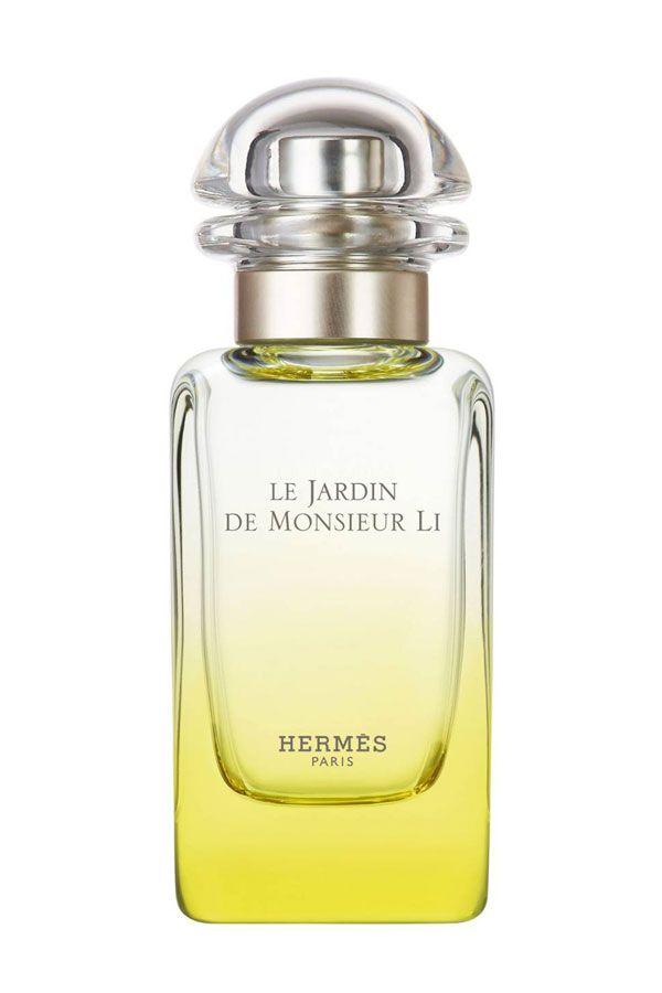 Hermes Le Jardin De Monsieur Li Eau De Toilette Spray 1 6 Oz