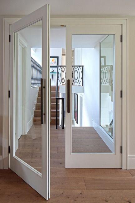 Hallway design soffits by dk interiors an art deco for Art deco interior design influences