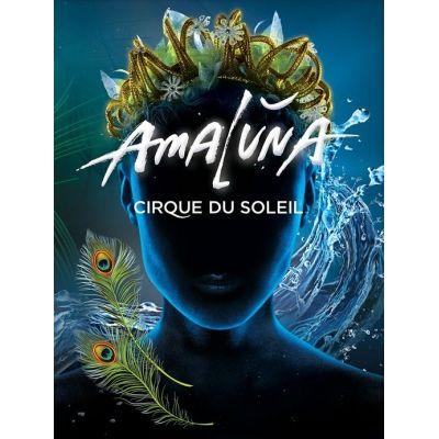 Cirque du Soleil Amaluna la Londra 2017