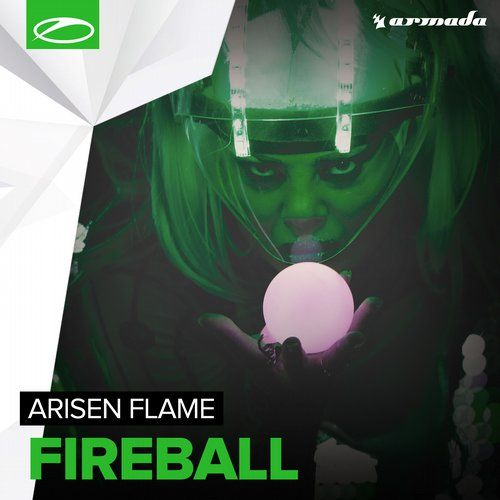 Arisen Flame — Fireball [A State Of Trance] :: Beatport