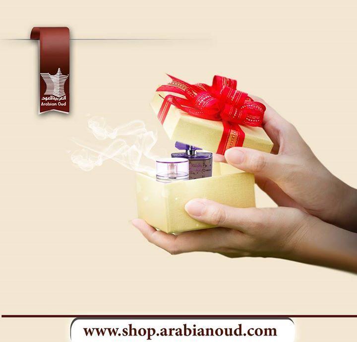 مسك العربيه من العربيه للعود 香水