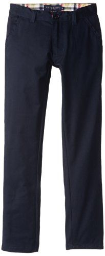 U.S. Polo School Uniform Girls 7-16 Twill Skinny Pant, Navy, 7 U.S. Polo Assn. http://www.amazon.com/dp/B00400RZEU/ref=cm_sw_r_pi_dp_lJ8Ttb1CK4WEAE02