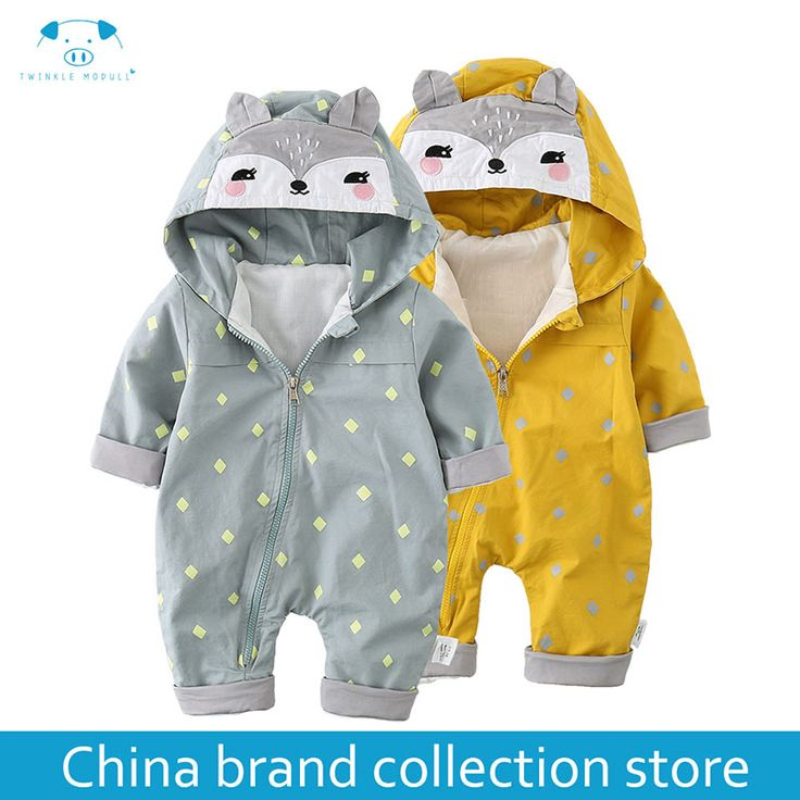 baby clothes Autumn newborn boy girl clothes set baby fashion infant baby brand products clothing bebe newborn romper MD170Q032