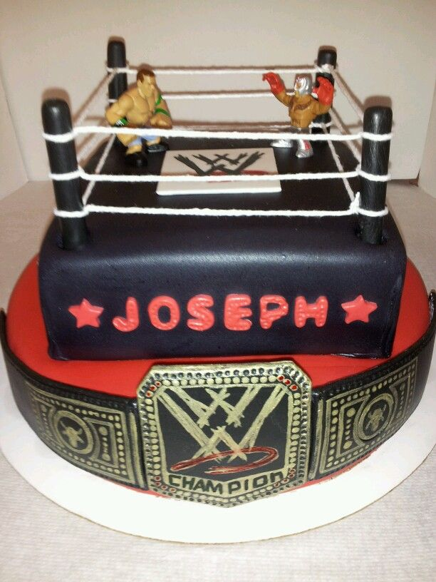 13 Best Wwe Party Supplies Amp Decorations Images On