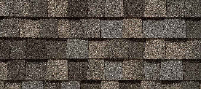Best Landmark Premium Color Is Weathered Wood Landmark™ Premium 400 x 300