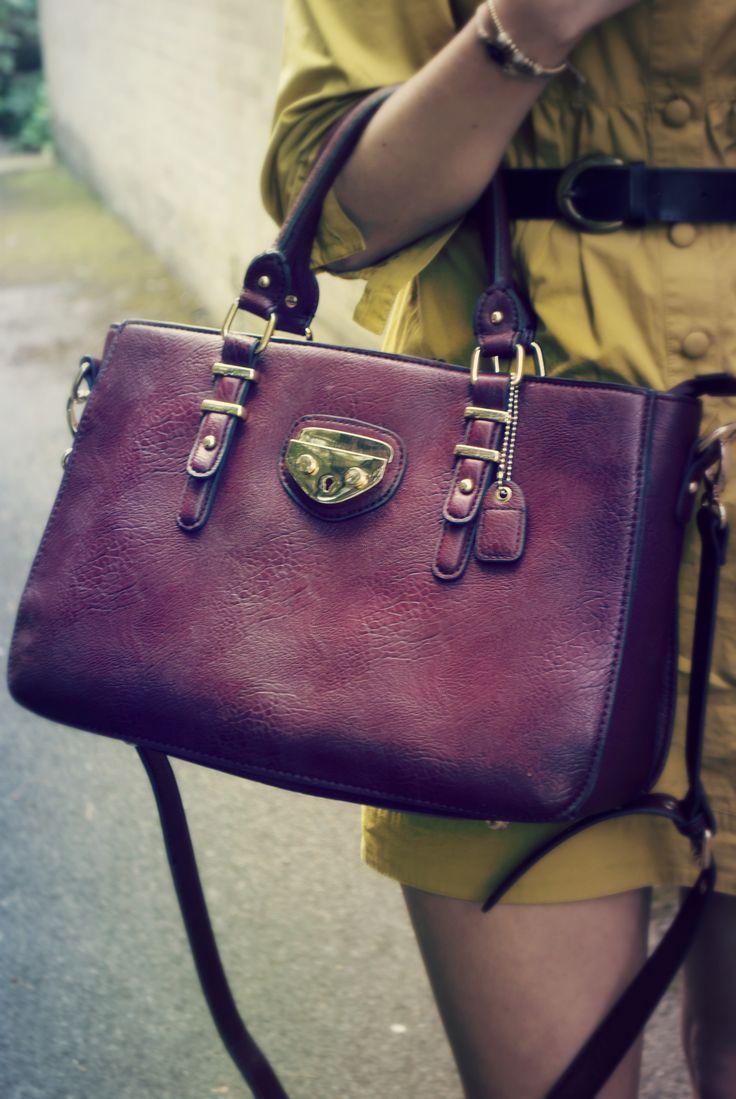 Bag: Clarks