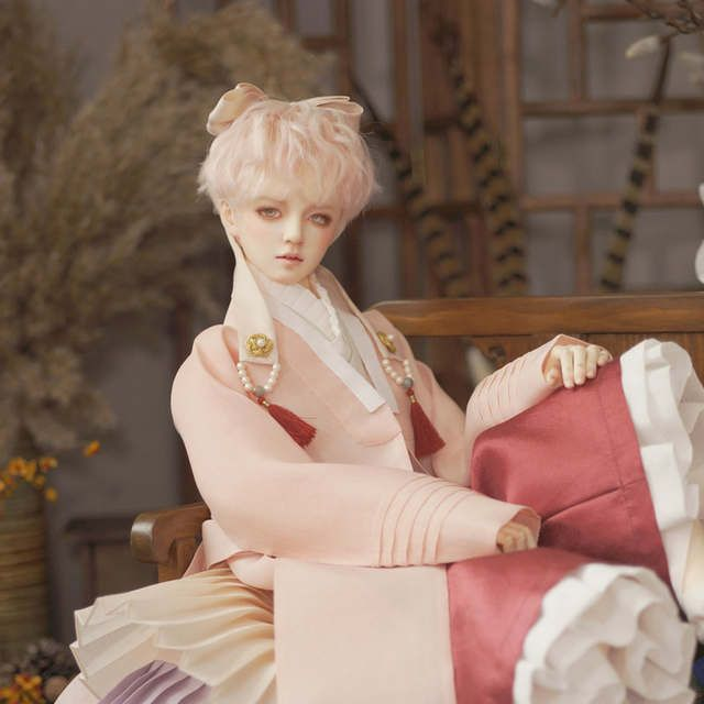 Online Shop Distantmemory Jaeii 1 3 Bjd Doll Fashion Korean Male Idol Style Ball Jointed Dolls Resin Figure Gifts T Ball Jointed Dolls Bjd Dolls Toys For Girls