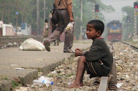 منظمات دولية تحذر من ارتفاع مستوى الفقر بالدول النامية