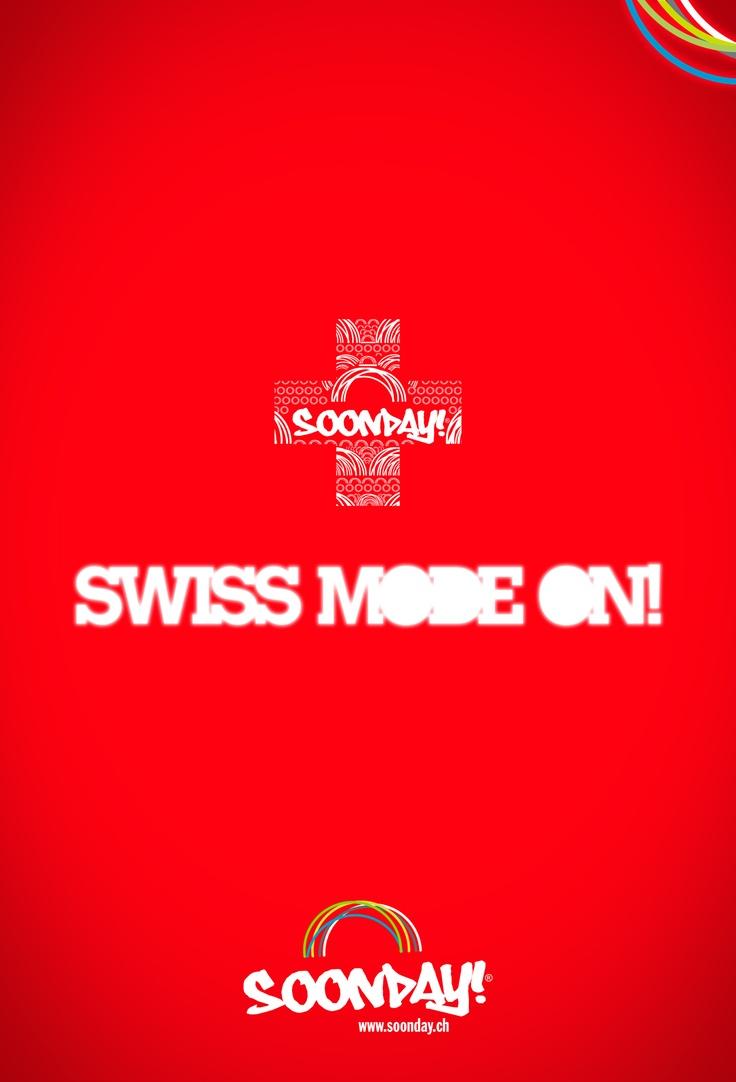 Swiss Mode :: www.SoonDay.ch