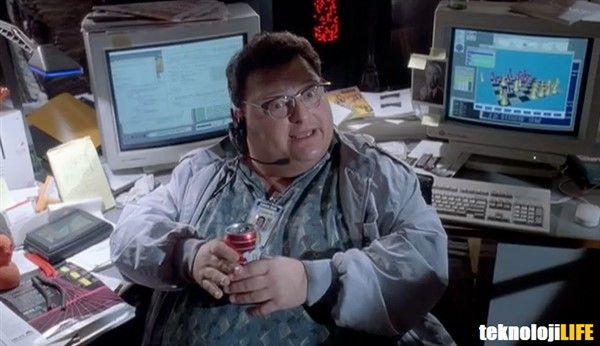 Tüm zamanların en iyi hacker filmlerinin listesini çıkardık. Hacklenen bilgisayarlar bilgisayar başında geçirilen onlarca saat işte en iyi ha