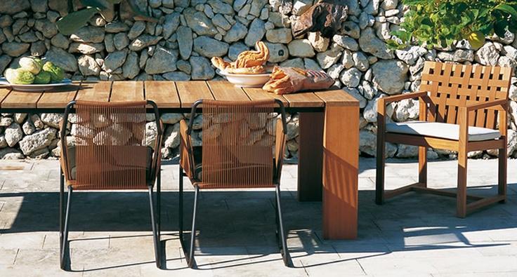 Dining | Roda · Outdoor TablesDining ...