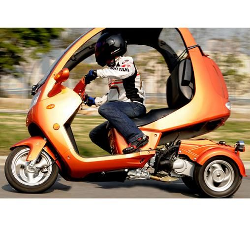 is it a scooter is it a car really cool things pinterest cars wheels and an. Black Bedroom Furniture Sets. Home Design Ideas