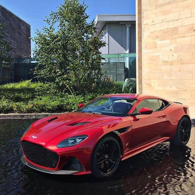 Pin On Aston Martin