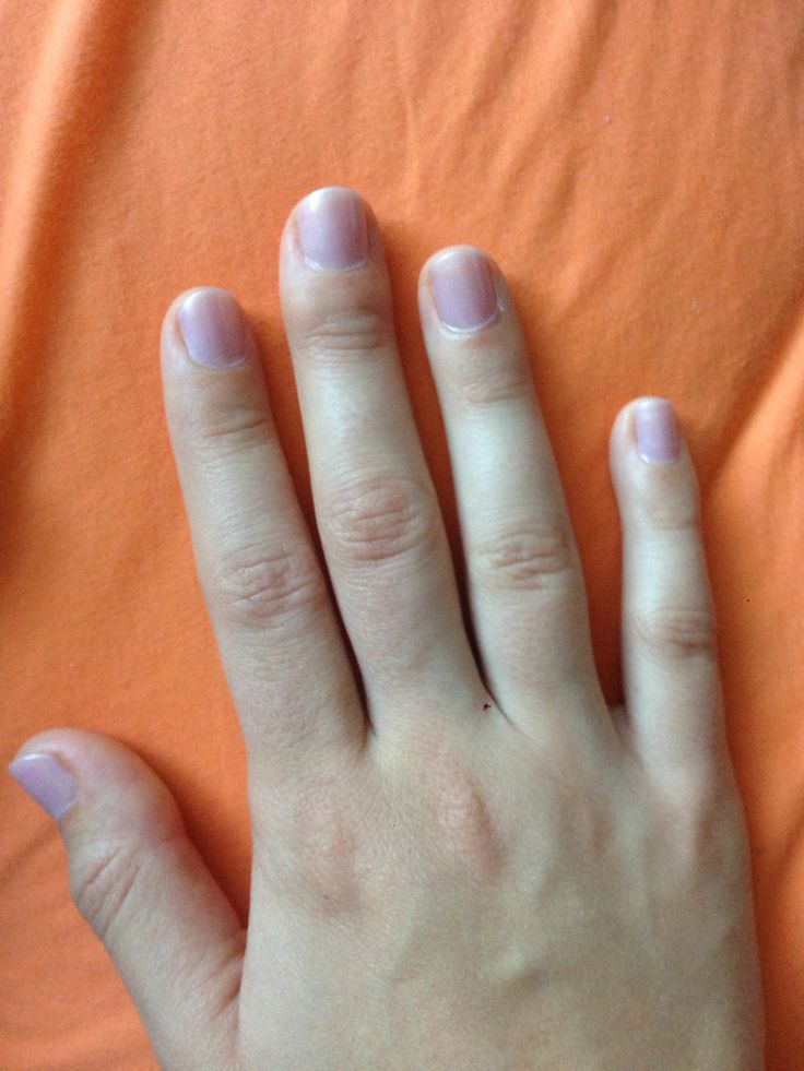 Sally Hansen 'Whisper'