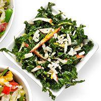 Kale & Parmesan Coleslaw: Kale Salad, Parmesan Coleslaw, Kale Parmesan, Classic Coleslaw, Kale Recipe, Cabbages Coleslaw, Classic Green, 20 Kale, Green Cabbages