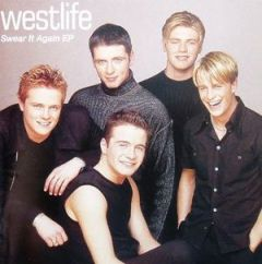Download mp3 Westlife - Swear It Again (Radio) The Swear It