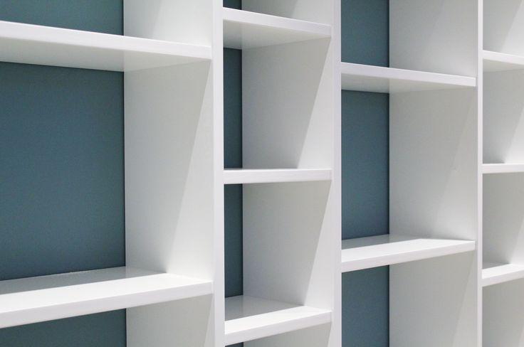 bookcases - designermade
