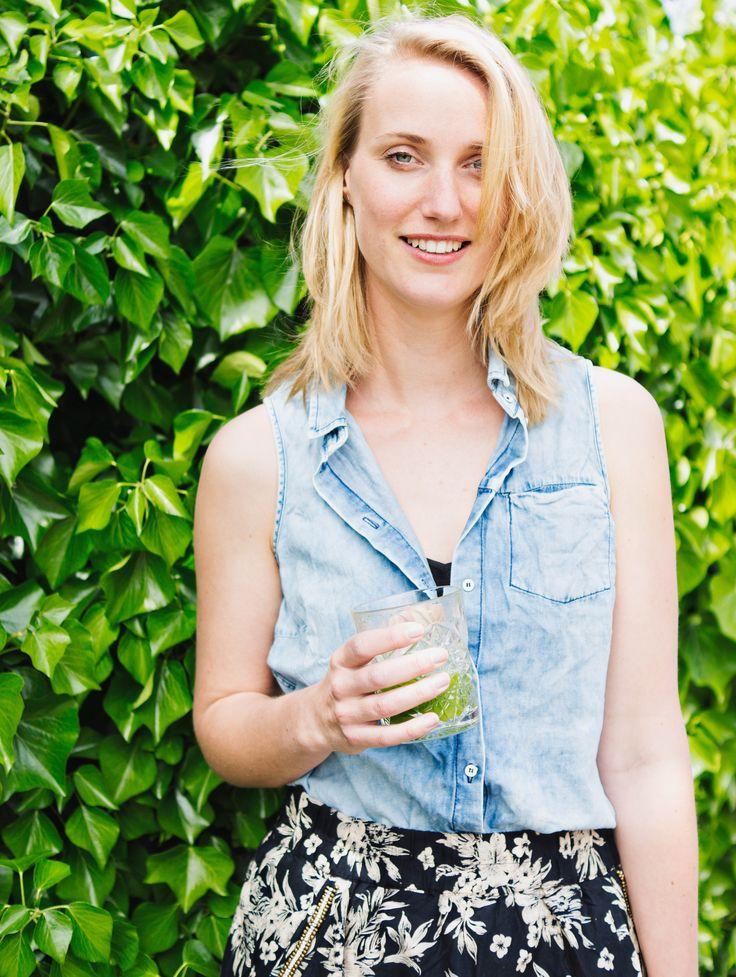 Saskia van Blij Suikervrij, een vrolijke foodblog over gezond eten zonder geraffineerde suiker. Bomvol suikervrije recepten
