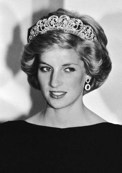 Los vestidos más icónicos de Diana de Gales