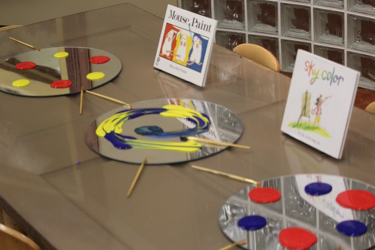 Reggio paint mirrors2