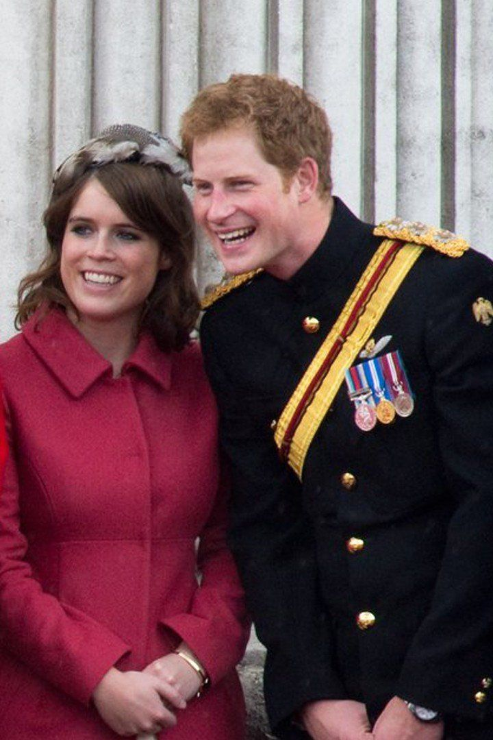 Princess Eugenie's Wedding Guest List Might Be More Impressive Than Prince Harry's