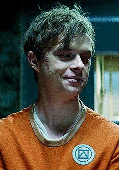 Harry Osborn (The green goblin)