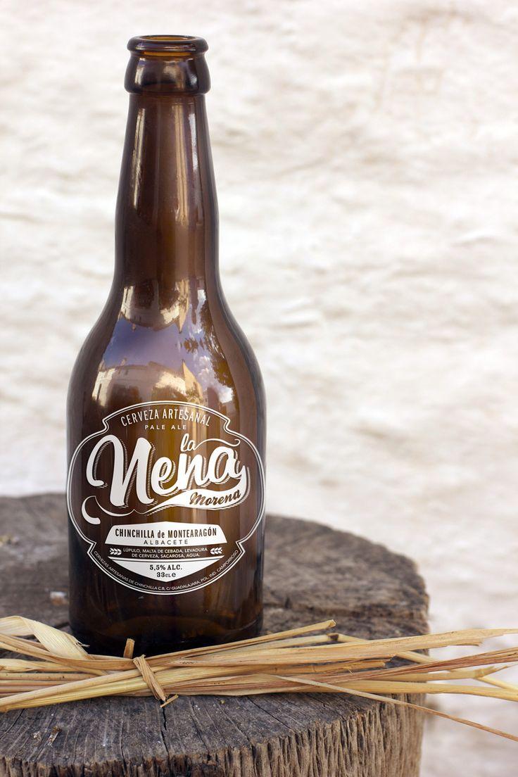 La Nena, Cerveza Artesanal 4