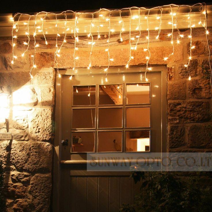 Les 133 meilleures images du tableau Holiday Lighting sur Pinterest