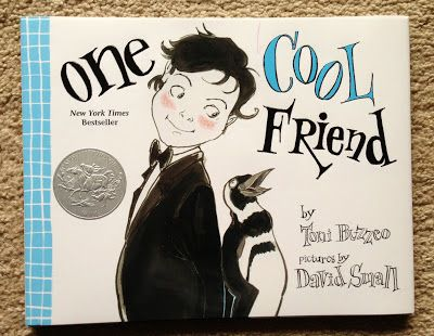Award winning book with a awesome link to the Author's website (former teacher!) where she has six-trait writing guides and lesson ideas for all of her books !Teaching My Friends!