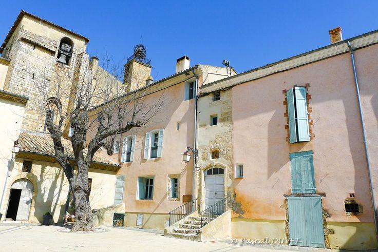 Plateau de Valensole - Pascal DUVET Photographie Plastique Art Digital en Provence