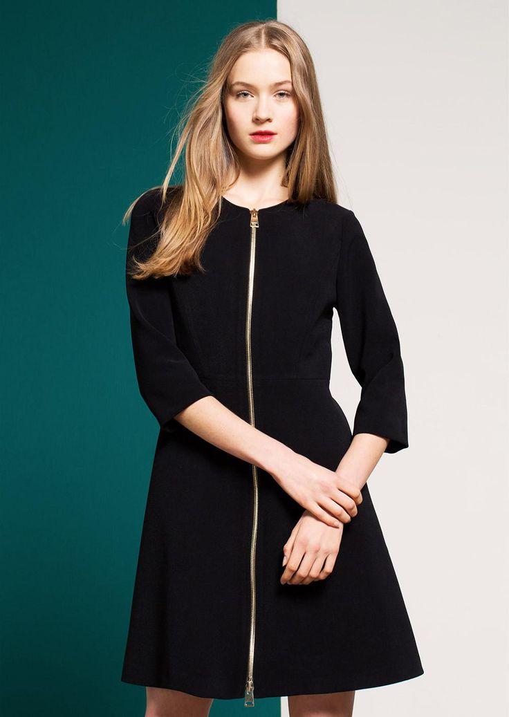 Ces petites robes noires en soldes pour lesquelles on va...