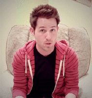 Typical Josh, lol. Can't wait for his wedding with Colleen Ballinger!!