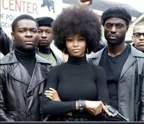 aya Alafia. | ♥ Urban afro hair style | Pinterest ...