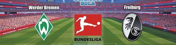Prediksi Bola Werder Bremen vs Freiburg 23 September 2017