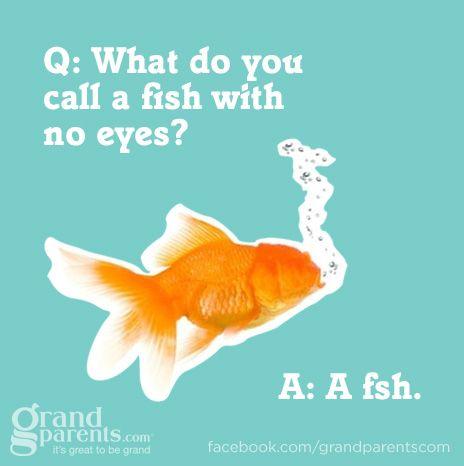 #jokes #kids #humor #fish