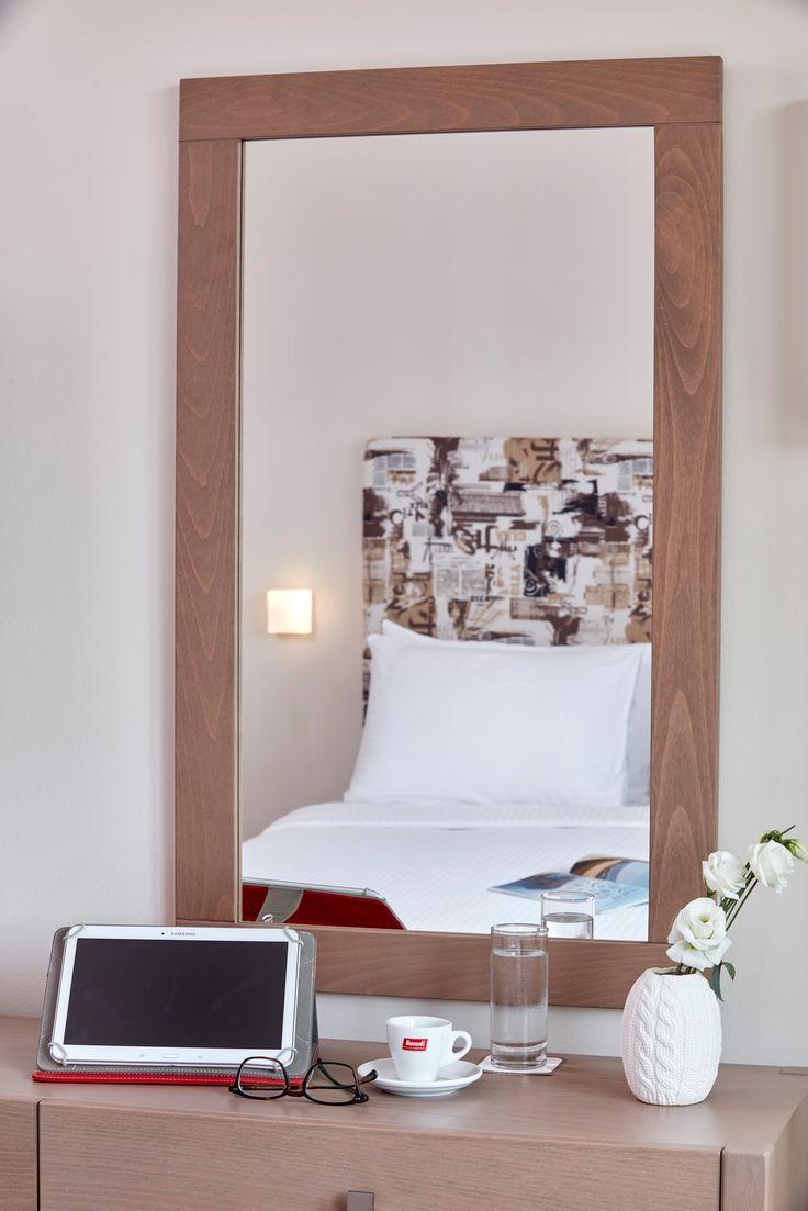 Taste the new accommodation experience of Civitel Esprit!  #EspritAthens