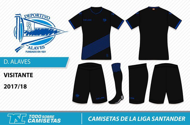 Camisetas de La Liga 2017-18 - Todo Sobre Camisetas