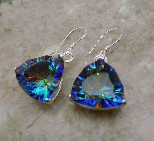 mystic ebay topaz bhp earrings