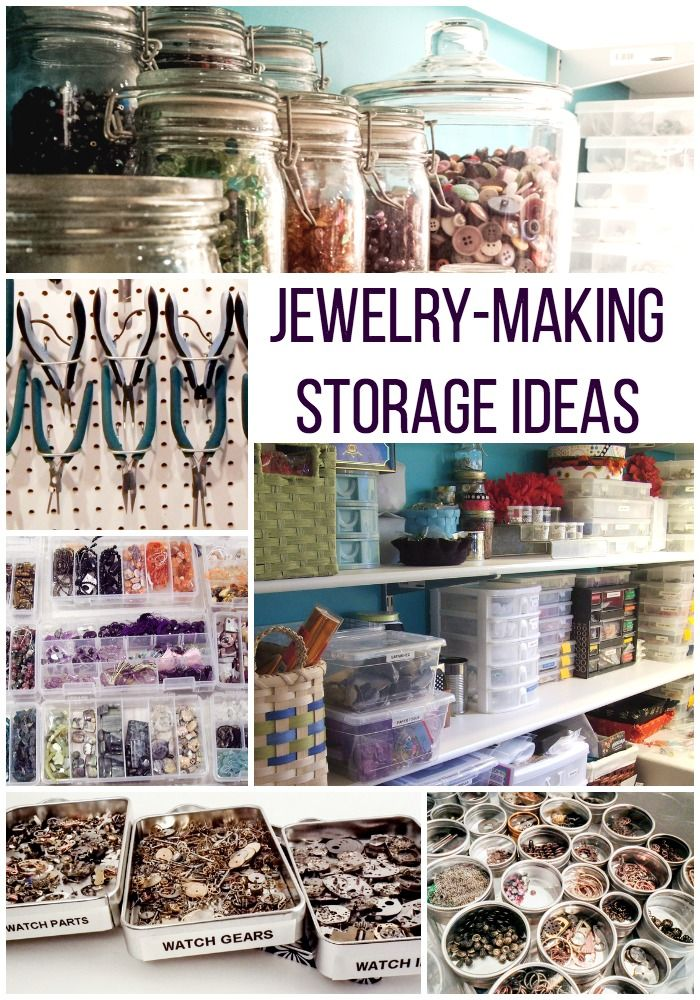 17 best images about bead organizing ideas on pinterest for Craft and jewelry supplies