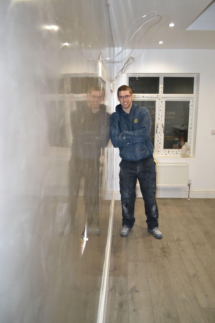 All Polished And Shiny By Charing Plastering And Flooring