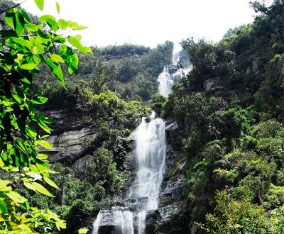 Parque Aventura La Chorrera