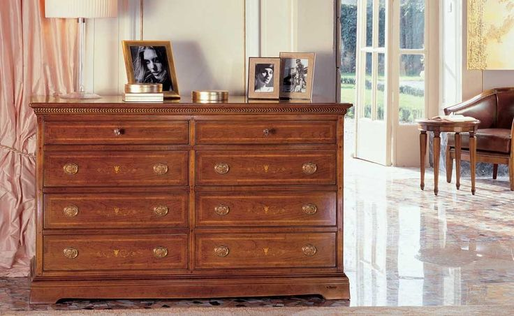 LeFablier | I Ciliegi #sideBoard #classic #solidWood