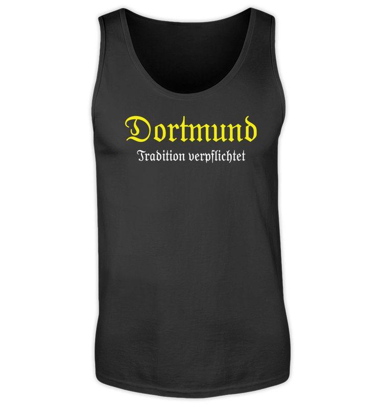 Herrin Dortmund