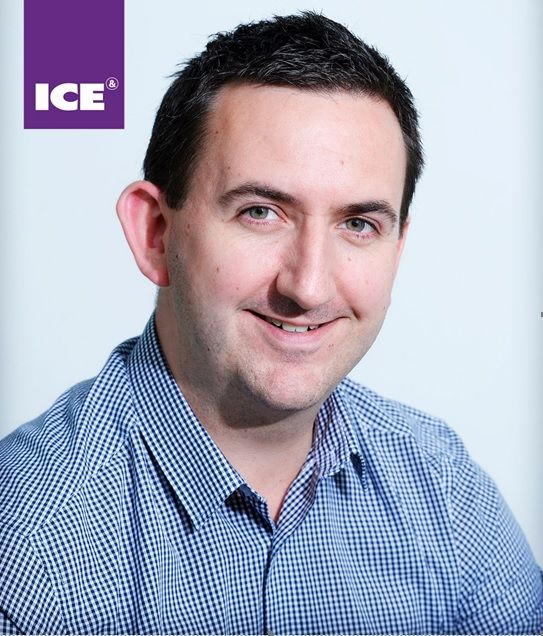 ICE London learning opportunities continue with free to attend seminars