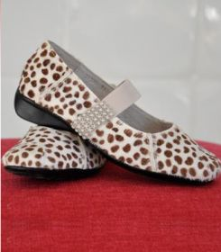 Style and Comfort is the Name of the Game with these Shoes from the Lisa King Collection