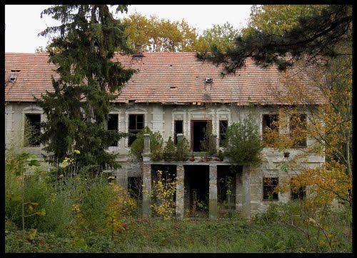 Mádi-Kovács Villa - Gerjen, Hungary