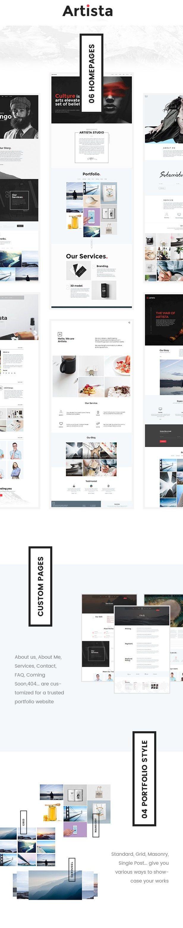 79 Best 3d Printing Images On Pinterest Wordpress Template And Flexible Circuit Board Filacart Blog Megastore Artista Responsive Multi Purpose Creative Portfolio Theme By Zotheme