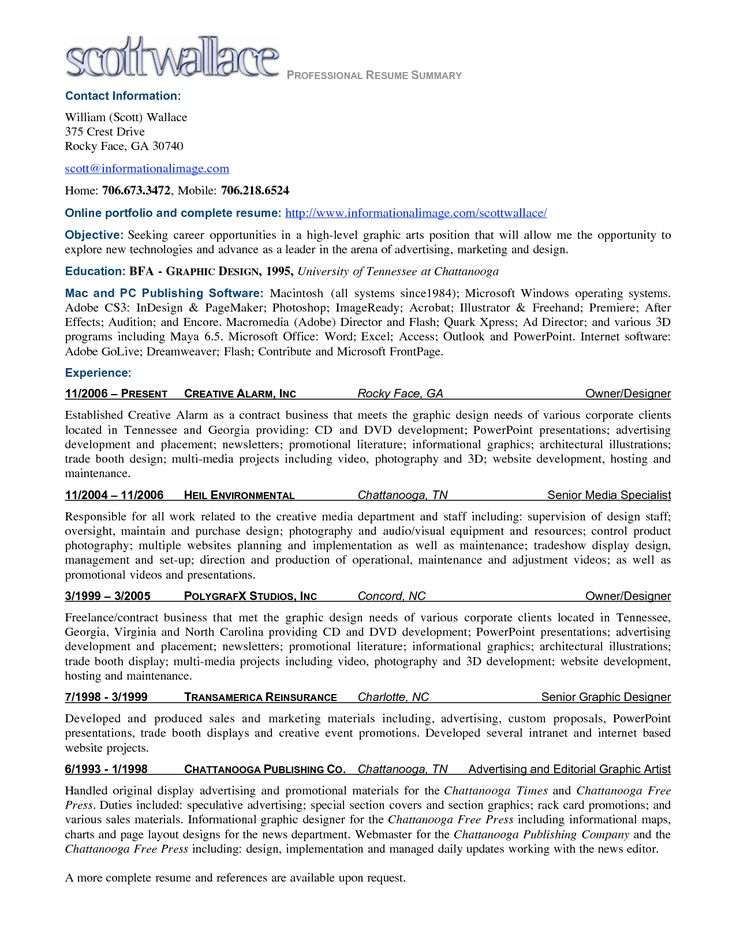 professional resume summary lwngpdcs examples objective Home - how to complete a resume